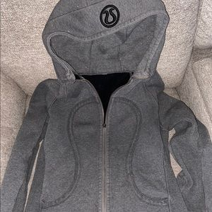 Limited edition Scuba Hoodie